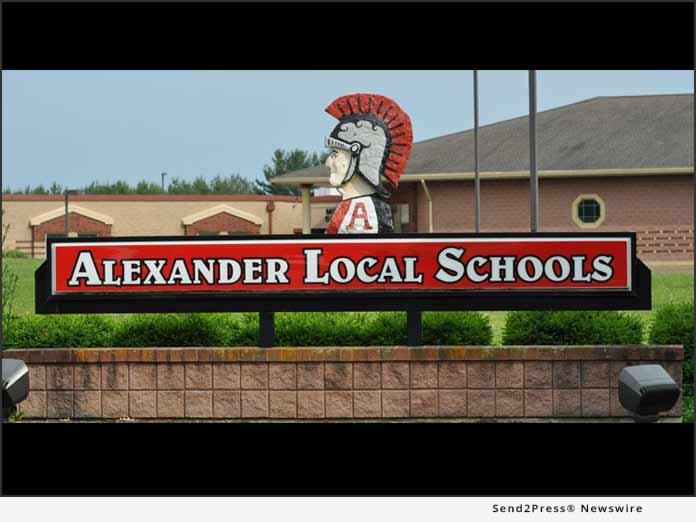 Alexander Local Schools Ohio