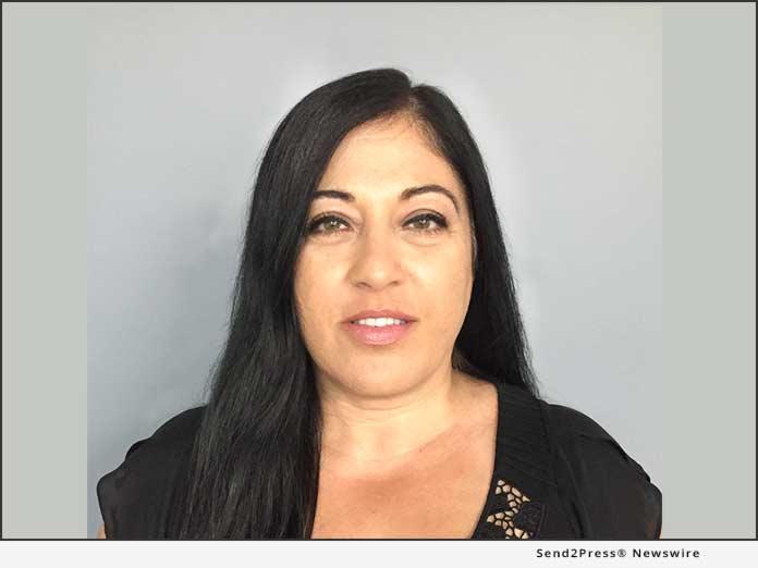 Sunny Mahdii of ReverseVision