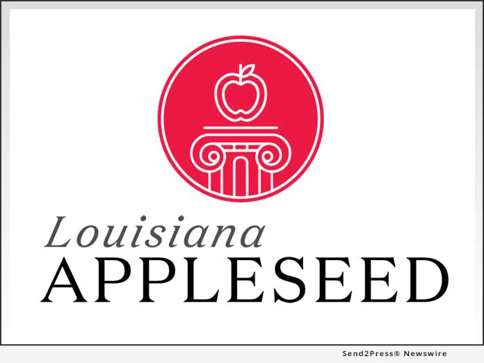 News from Louisiana Appleseed