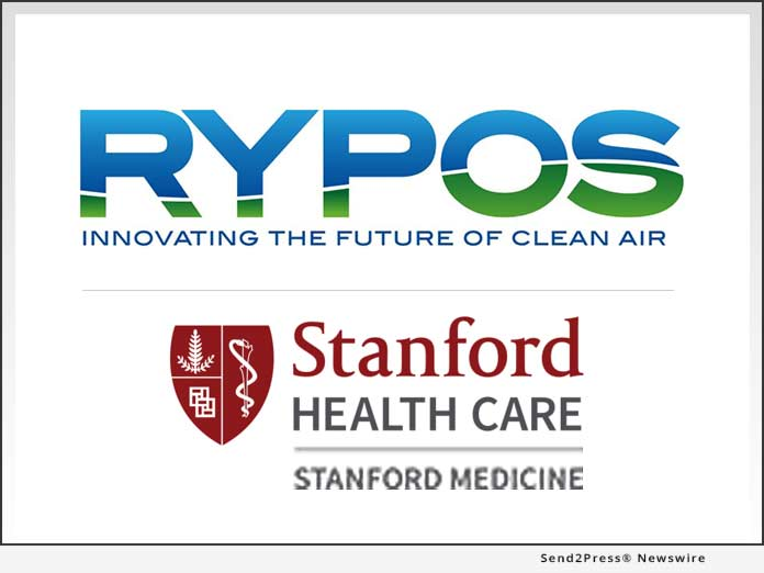 RYPOS and Stanford Health Care
