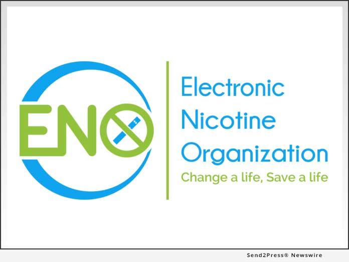 ENO - Electronic Nicotine Organization