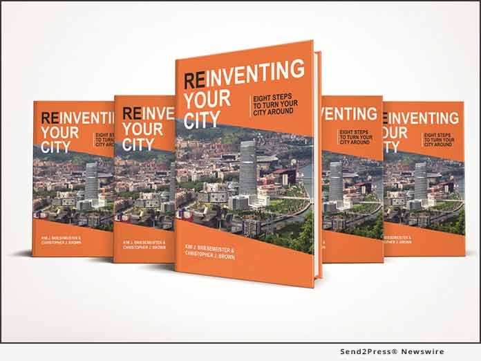 Reinventing Your City - book
