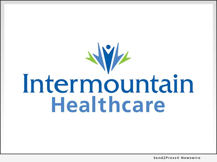 News from Intermountain Healthcare