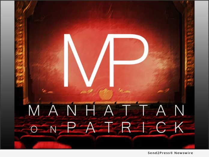 Manhattan On Patrick