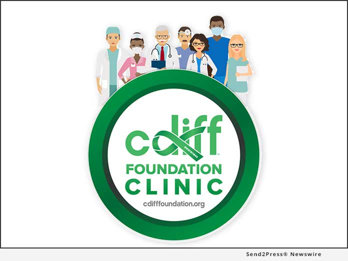 C DIFF Foundation CLINIC