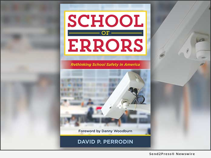 Perrodin - School of Errors book