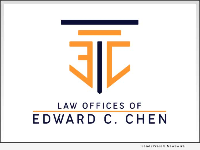 Law Offices of Edward C Chen