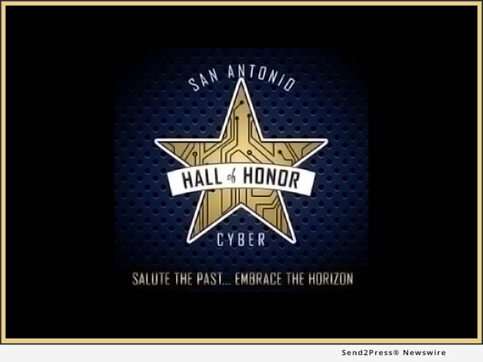 2019 San Antonio Cyber Hall of Honor