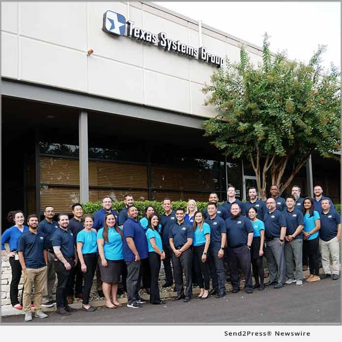 Texas Systems Group - team