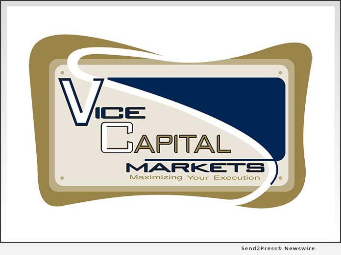 News from Vice Capital Markets
