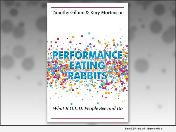 Book: Performance Eating Rabbits