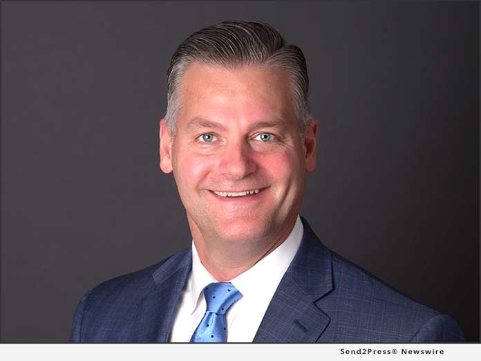 Paul B. Stetz of Fairport Wealth