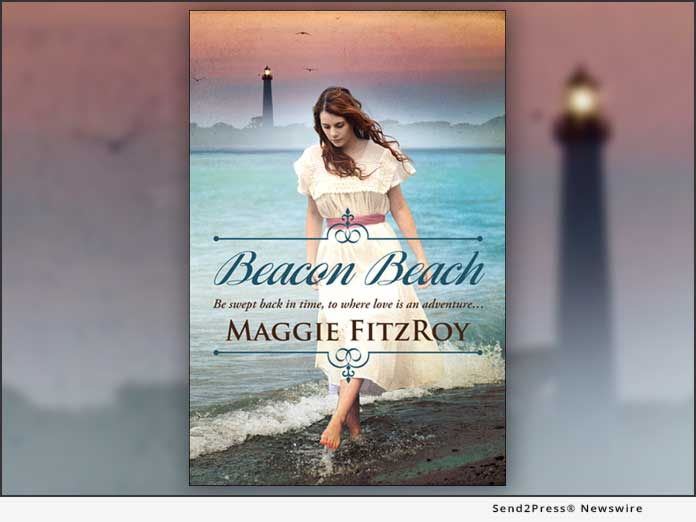 Beacon Beach book by Maggie FitzRoy