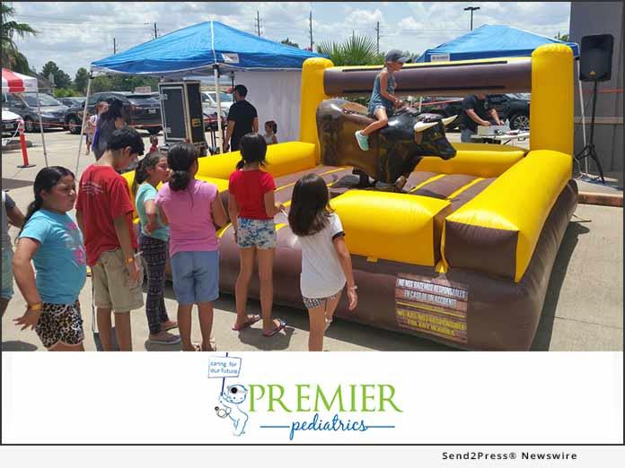 Premier Pediatrics - Family Festival