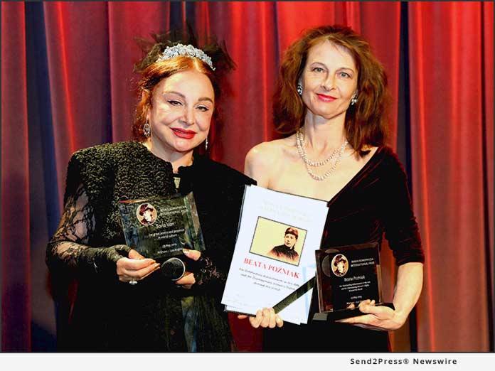 Sona Van - awards