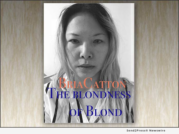 The Blondness of Blond - Book