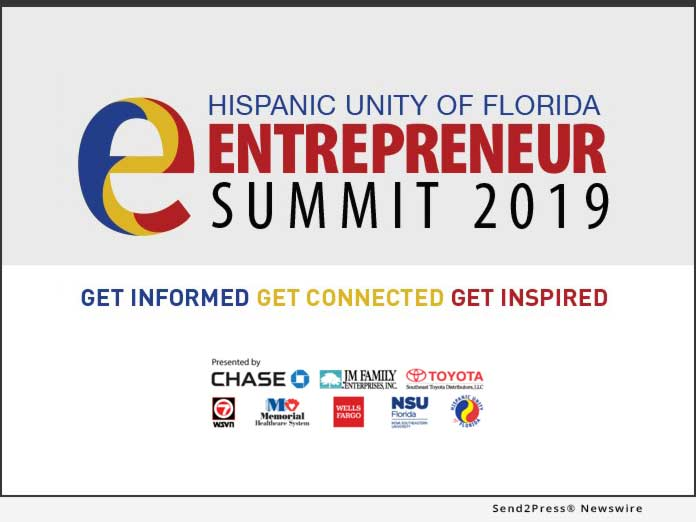 Hispanic Unity Entrepreneur Summit