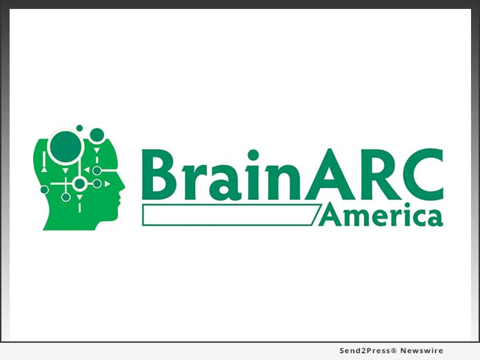 News from BrainARC America