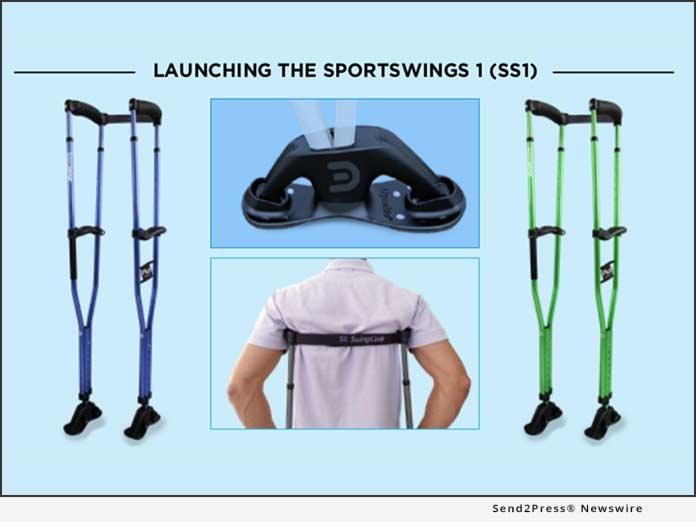 Dynamo SportSwings 1 (SS1)