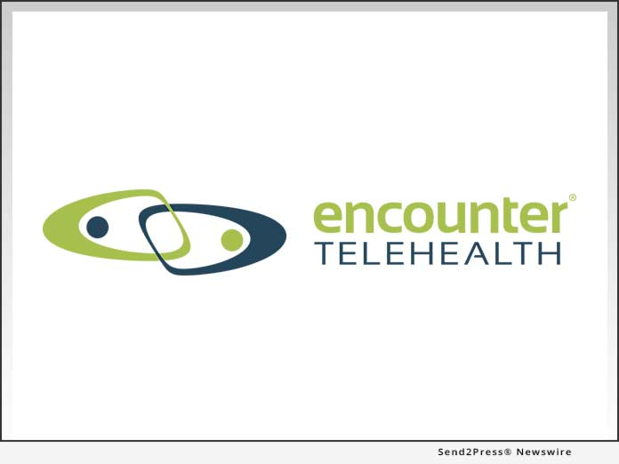 News from Encounter Telehealth