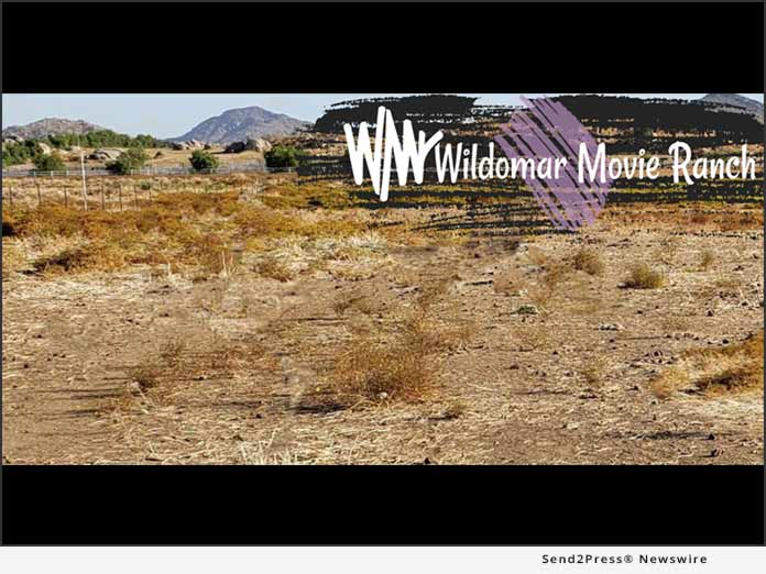 Wildomar Movie Ranch, California
