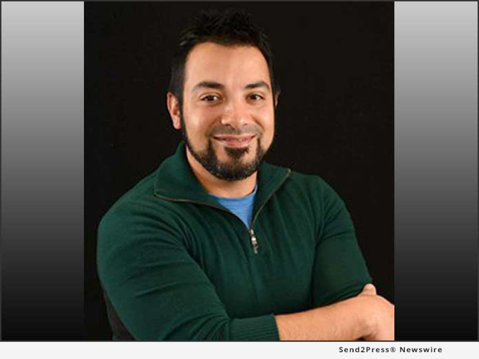 Brandon Hernandez of Whole Brain Consulting