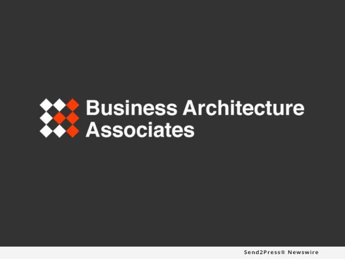 News from Business Architecture Associates