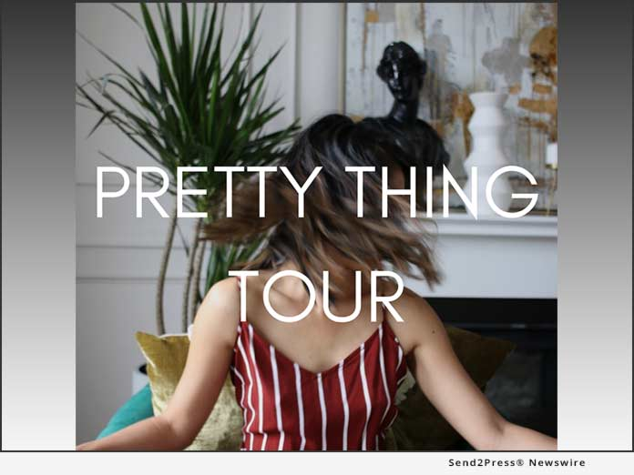 Pretty Thing Tour