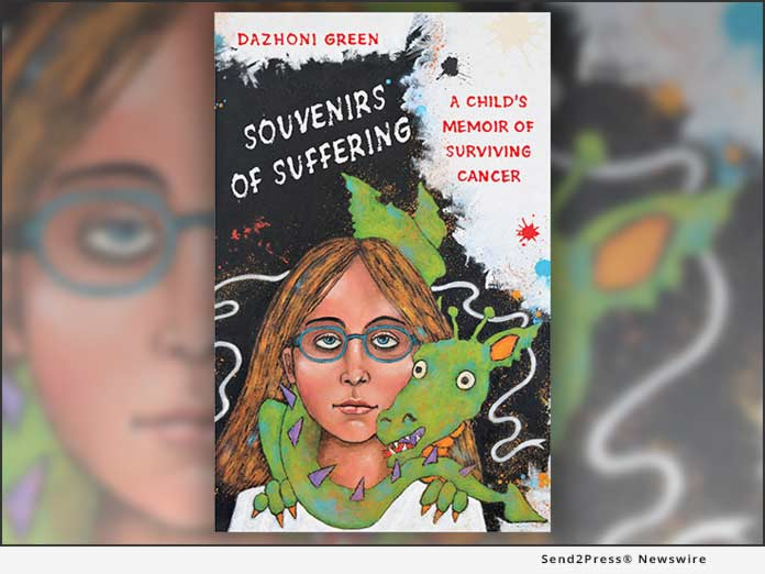 BOOK: Souvenirs of Suffering