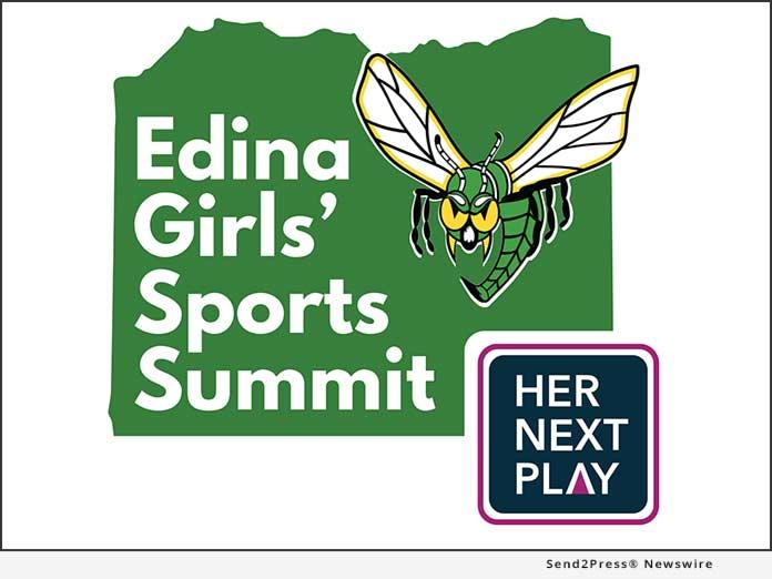 Her Next Play - Edina Girls' Sports Summit