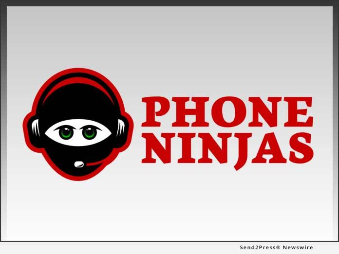 Phone Ninjas