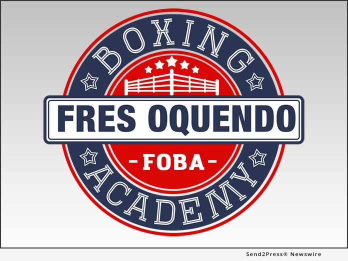 FOBA - Fres Oquendo Boxing Academy