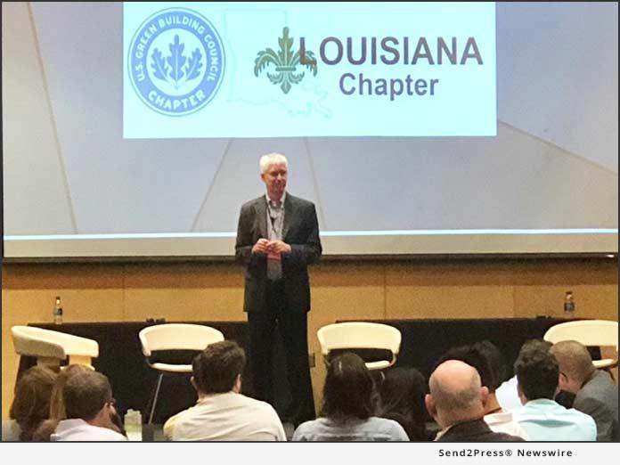 USGBC Louisiana