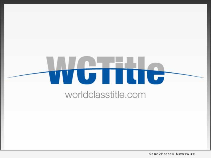 World Class Title - WCTitle