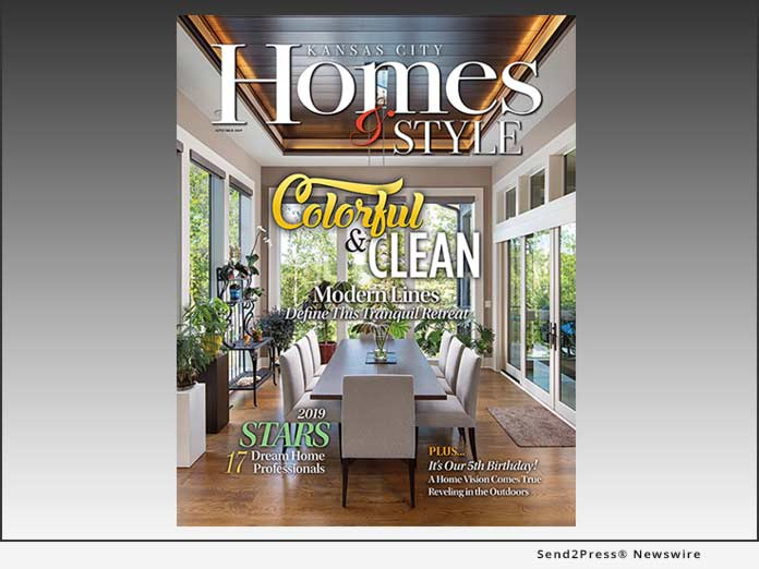 Kansas City Homes and Style Sept 2019