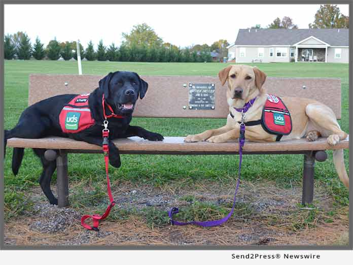 United Disabilities Services (UDS) Dogs