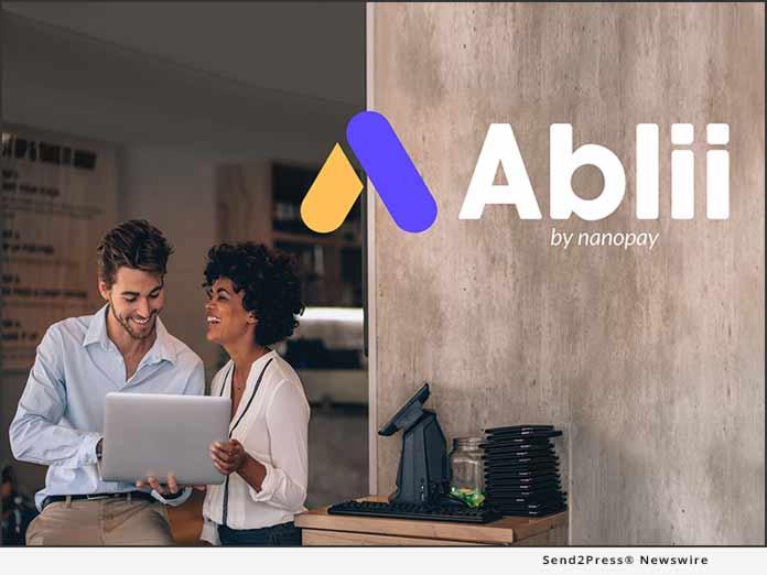 Ablii by nanopay