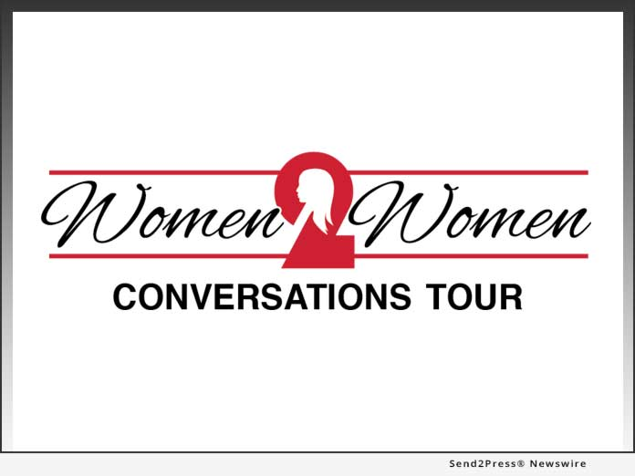 Women2Women Conversations Tour