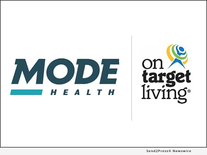 MODE Health and On Target Living
