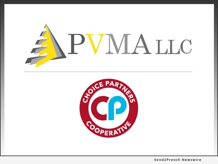 PVMA LLC and Choice Partners Cooperative