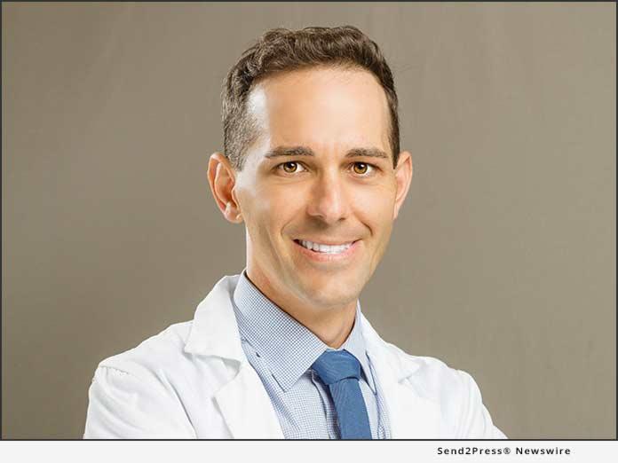Dr. Jeffrey Cara