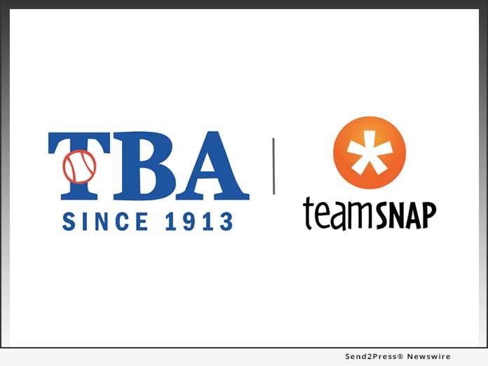 TeamSnap and Toronto Baseball Association