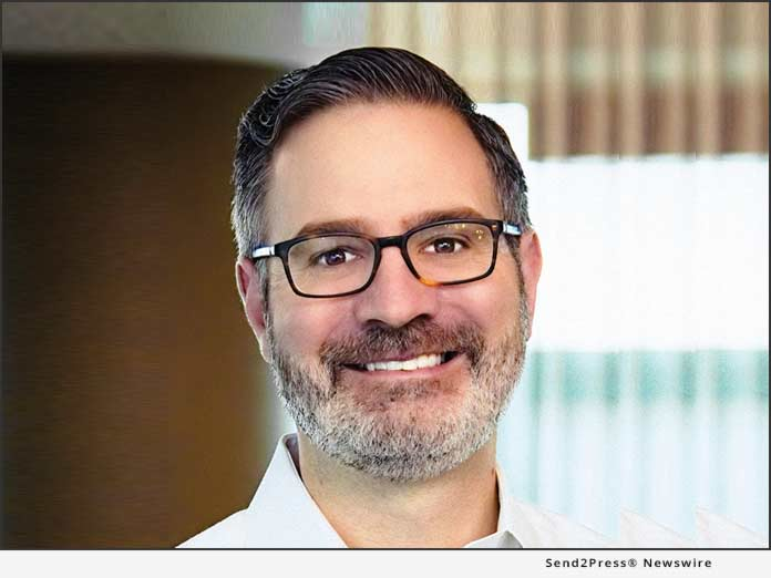Trevor Gauthier ARMCO CEO