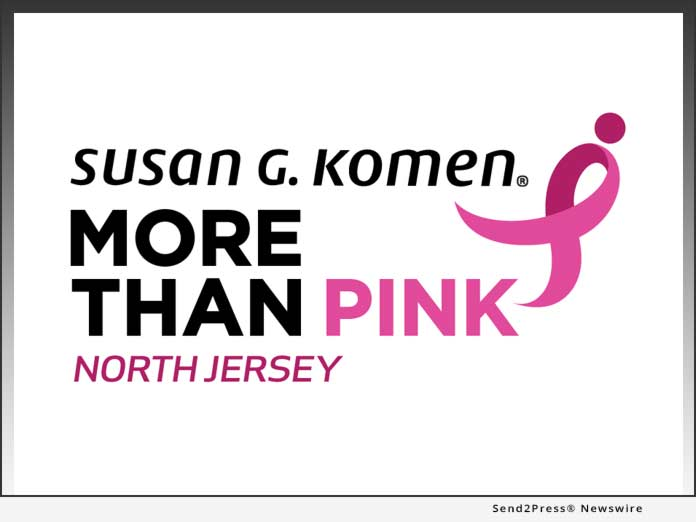 More Than Pink - Susan G Komen North Jersey