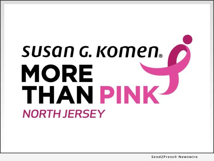 Susan G. Komen North Jersey