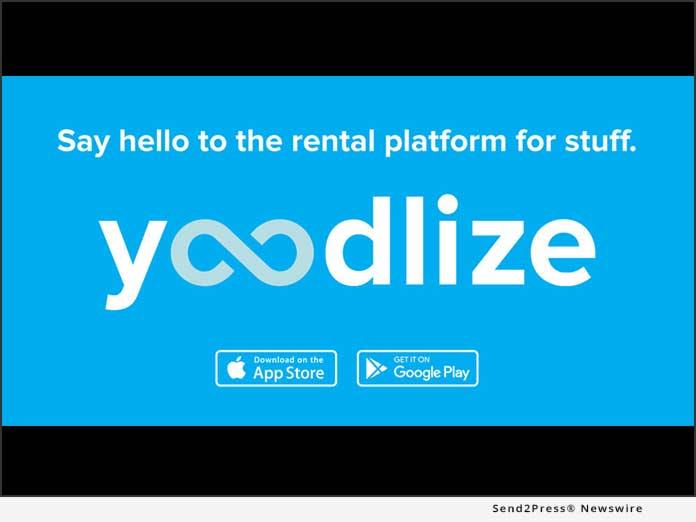 Yoodlize app