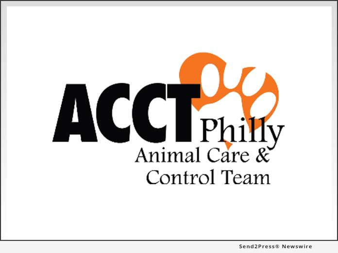 ACCT Philly - Animal Care and Control Team