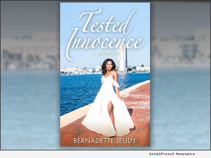 TESTED INNOCENCE by Bernadette Jeudy