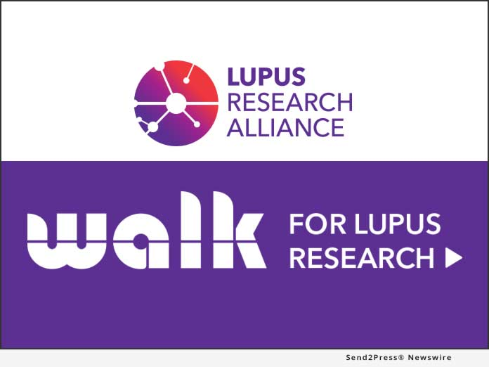 Lupus Research Alliance - WALK