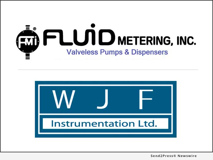 FLUID Metering - and WJF Instrumentation